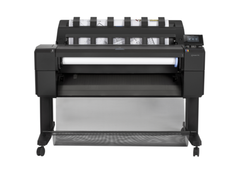 Jual HP Designjet t930 eprinter 36 in L2y21A