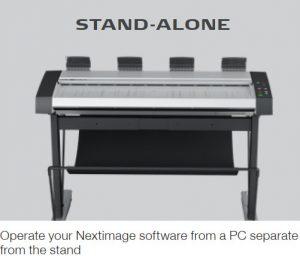 Contex HD Ultra X Xeries Stand Alone