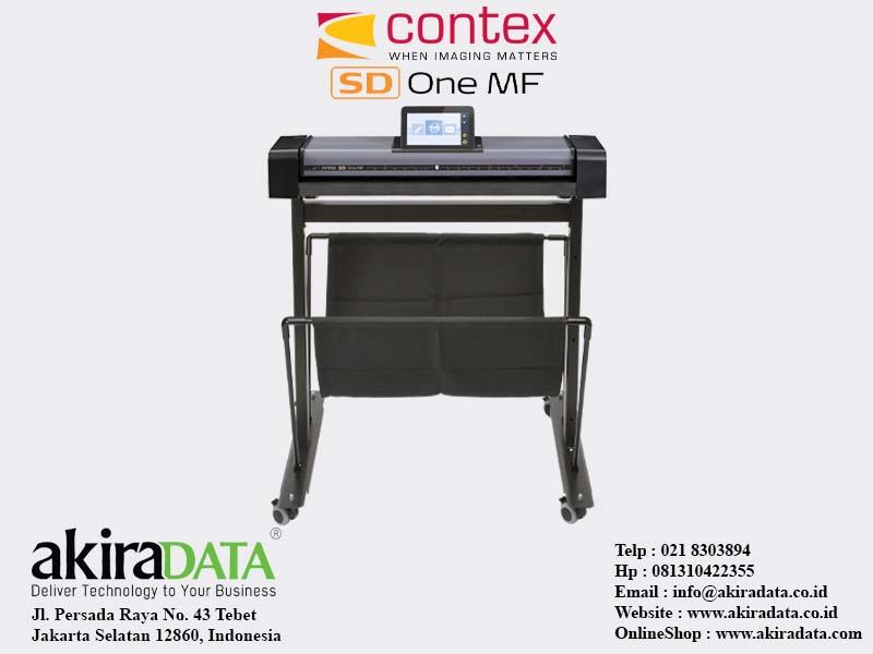 Harga Scanner A1 Contex SD One MF 24 Murah Jakarta