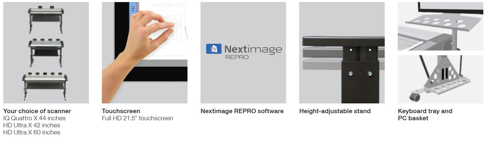 Include In Contex ScanStation Pro