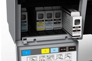 Jual Plotter Epson Sublimasi SureColor SC-P6000 Murah C11CE41403