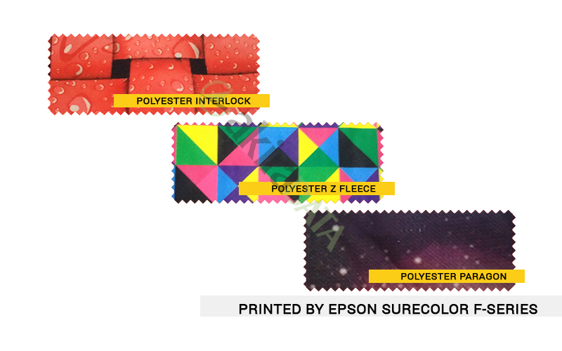 Sample Print 2 Epson SureColor F Series