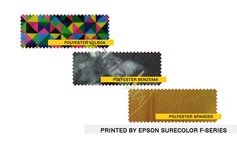 Sample Print 3 Epson SureColor F Series