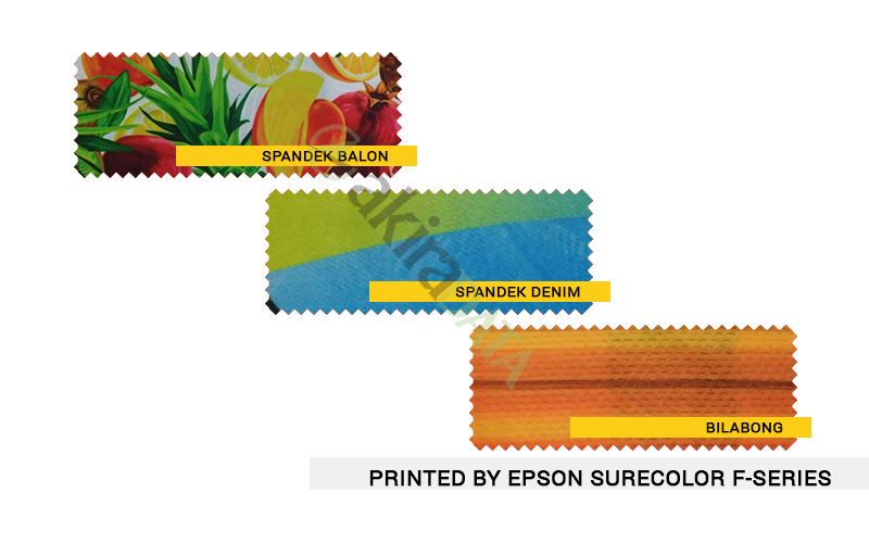 Sample Print 4 Epson SureColor F Series