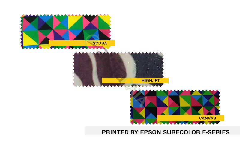 Sample Print 7 Epson SureColor F Series